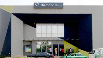 diamond bank image